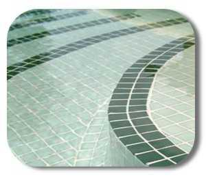 Mastic piscine